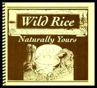 image of WILD RICE - Naturally Yours