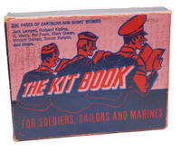 The Kit Book by J.D. Salinger - First Edition - 1942 - from 1st Editions and Antiquarian Books, ABA, IOBA and Biblio.com