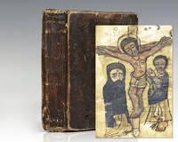 Ethiopian Prayerbook.