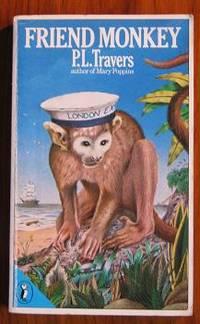 Friend Monkey