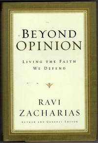 image of Beyond Opinion: Living The Faith We Defend