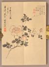 View Image 7 of 13 for JÛJUN KAGETSU-CHÔ. 十旬花月帖 3 Vols Inventory #90734