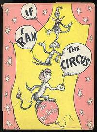 New York: Random House, 1956. Hardcover. Very Good/Good. First issue. Owner signature to the front f...