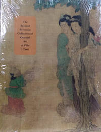 The Bernard Berenson Collection of Oriental Art At Villa I Tatti