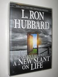 Scientology: A New Slant on Life [Audio]