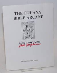 image of The Tijuana Bible Arcane