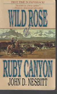 Wild Rose of Ruby Canyon