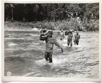 [Signal Corps Press Photos of African-American GIs During World War II]