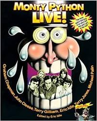 image of Monty Python LIVE!
