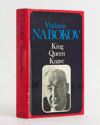 King Queen Knave. Translated from the Russian by Dimitri Nabokov and the author