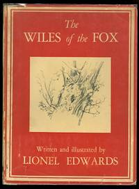 image of THE WILES OF THE FOX.
