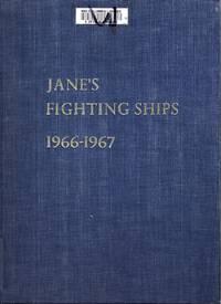 Jane's Fighting Ships 1966-1967