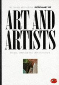 image of The Thames & Hudson Dictionary of Art and Artists (World of Art)