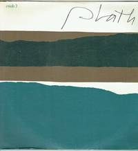 Plath Reads Plath. An Interview: Sylvia Plath talks with Peter Orr of the British Council (Credo 3 Vinyl LP)