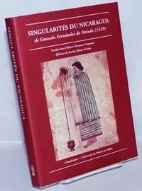 image of Singularités du Nicaragua de Gonzalo Fernández de Oviedo (1529)