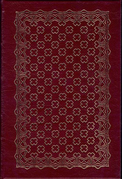 Norwalk, CT: The Easton Press, 1981. Collector's Edition. Leather bound. Near fine. Fritz Eichenberg...