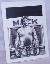 image of [Mack] [8.5x11 inch matte b&w print]