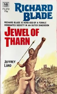 JEWEL of THARN (Richard Blade)