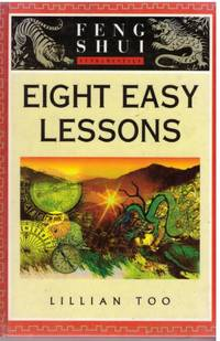 image of FENG SHUI . Eight Easy Lessons