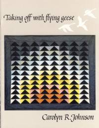 Taking Off With Flying Geese