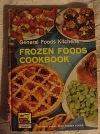 Frozen Foods Cookbook (Modern Living with Frozen Food)