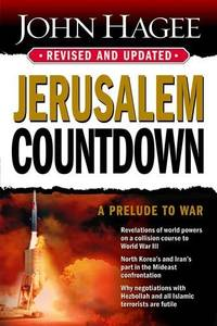 image of Jerusalem Countdown: Revised and Updated [Paperback] Hagee, John