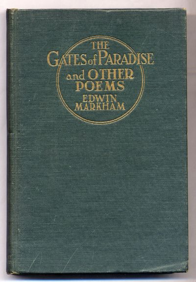 Garden City,New York: Doubleday, Page &Co, 1920. Hardcover. Very Good. Later printing. Very good wit...