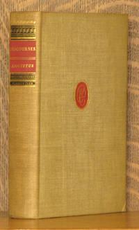 EPICTETUS - DISCOURSES AND ENCHIRIDION