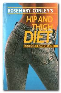 image of Rosemary Conley's Hip And Thigh Diet