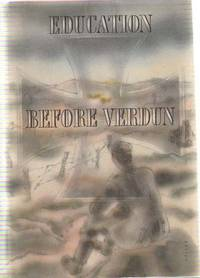 Education Before Verdun