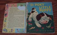 The Poky Little Puppy: A Little Golden Book