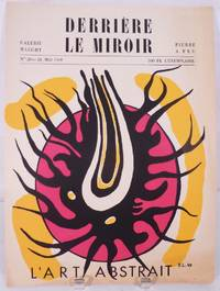 image of Derriere Le Miroir. Nos. 20-21, May 1949