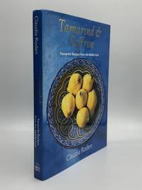TAMARIND & SAFFRON: Favourite Recipes from the Middle East