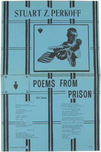 image of POEMS FROM PRISON