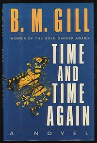 Time and Time Again (Novel)