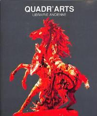 Catalogue no.8/n.d. : Reliures De Maîtres Belles Éditions Illustrées Du  XXe Siècle.