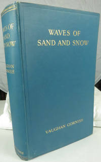 Waves of Sand and Snow and the Eddies Which Make Them