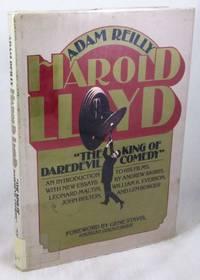 image of Harold Lloyd: The King of Daredevil Comedy