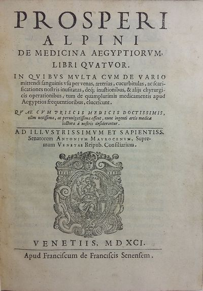 viaLibri ~ Rare Books from 1591 - Page 2