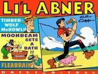image of Li'l Abner: Dailies, Vol. 11: 1945