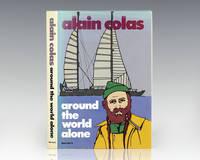 Around the World Alone.