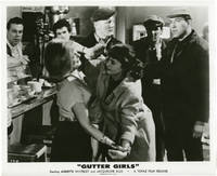 Gutter Girls [The Yellow Teddy Bears] (Collection of 14 photographs from the 1963 film)