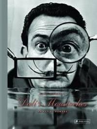 Dali's Moustaches: An Act of Homage
