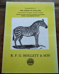 R F G HOLLETT & SON Occasional List 54 The North Of England