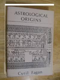 image of Astrological Origins
