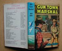 image of Gun Town Marshall. A 'Catsfoot' Western.