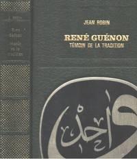 René Guénon témoin de la tradition
