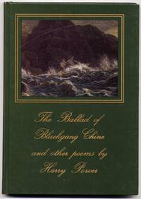 The Ballad of Blackgang Chine and Other Poems