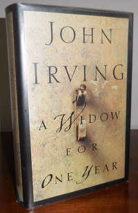 image of A Widow For One Year (Signed)