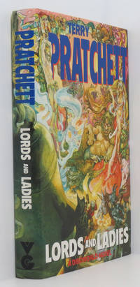 Lords and Ladies Discworld Novel 14